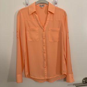 Express Portofino Shirt - Size XS